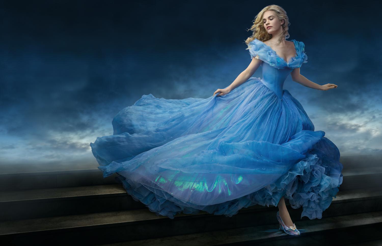 Os Live-Actions da Disney - Parte 3: Cinderela - Quarto Nerd