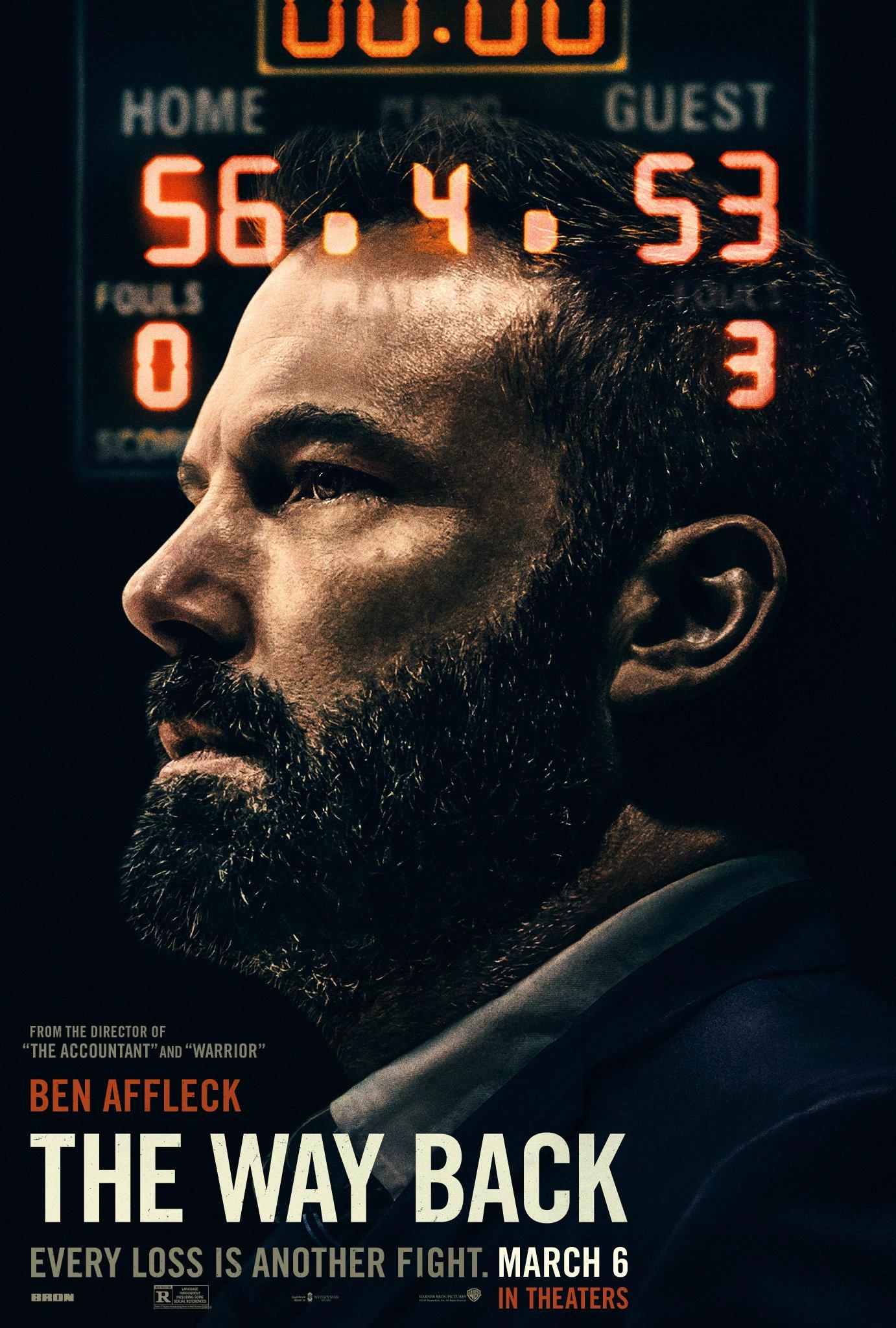 Filme Ben Affleck