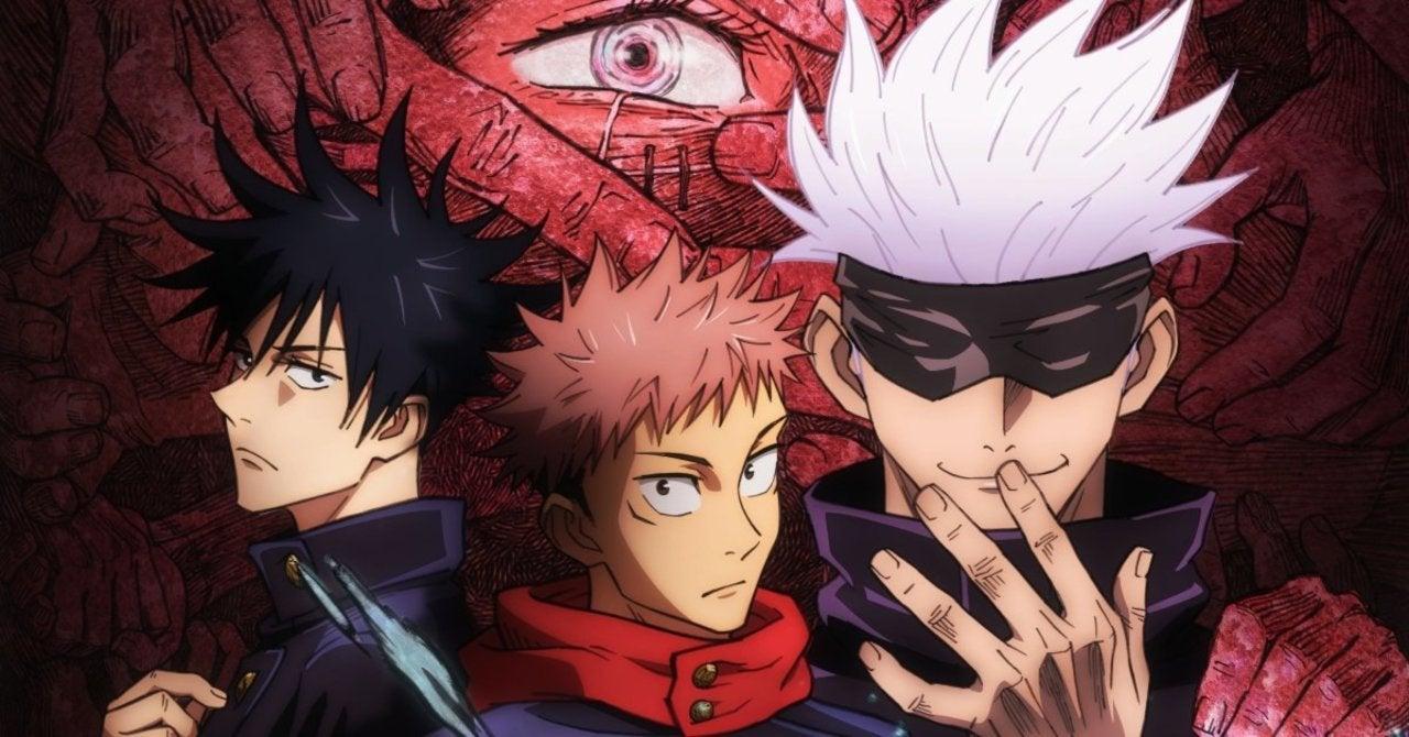 Jujutsu Kaisen   Como o anime elevou o gênero Shonen - Quarto Nerd